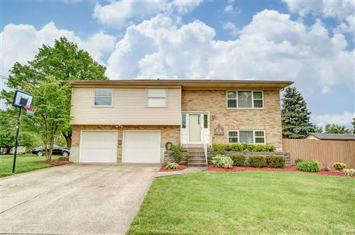 Photo of 4205 Turf Lane, Green Township, OH 45211 (MLS # 1661079)