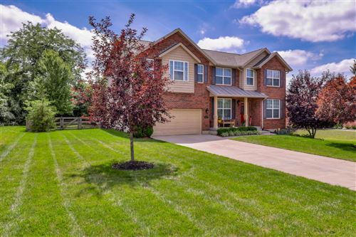 Photo of 5873 Ashlyn Court, Liberty Township, OH 45044 (MLS # 1672086)