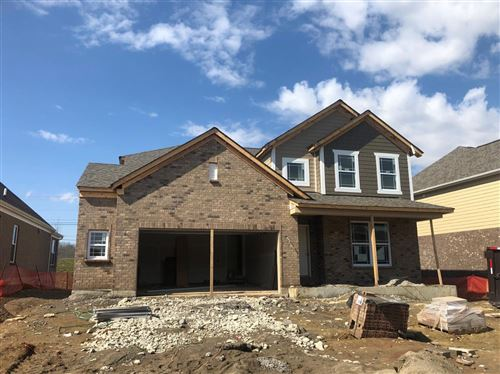 Photo of 3645 Silver Queen Court #124, Mason, OH 45036 (MLS # 1645087)