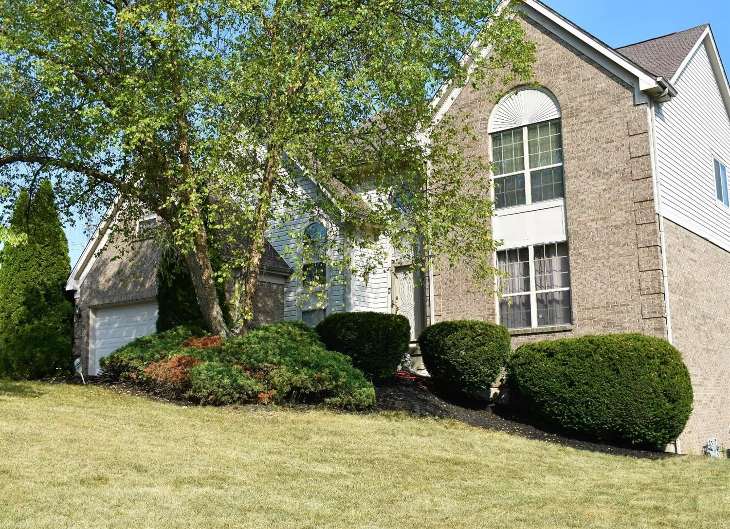 8048 Quail Meadow Lane, West Chester, OH 45069 - #: 1675088