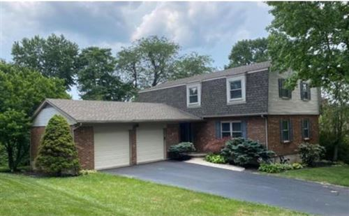 Photo of 7234 Camargowoods Drive, Madeira, OH 45243 (MLS # 1716089)