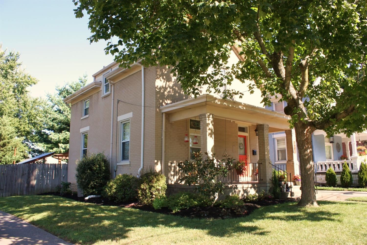 1407 Bonnell Avenue, Reading, OH 45215 - #: 1678097