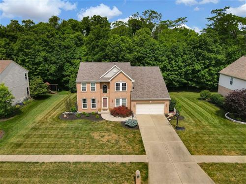 Photo of 7269 Kilkenny Drive, West Chester, OH 45069 (MLS # 1667098)