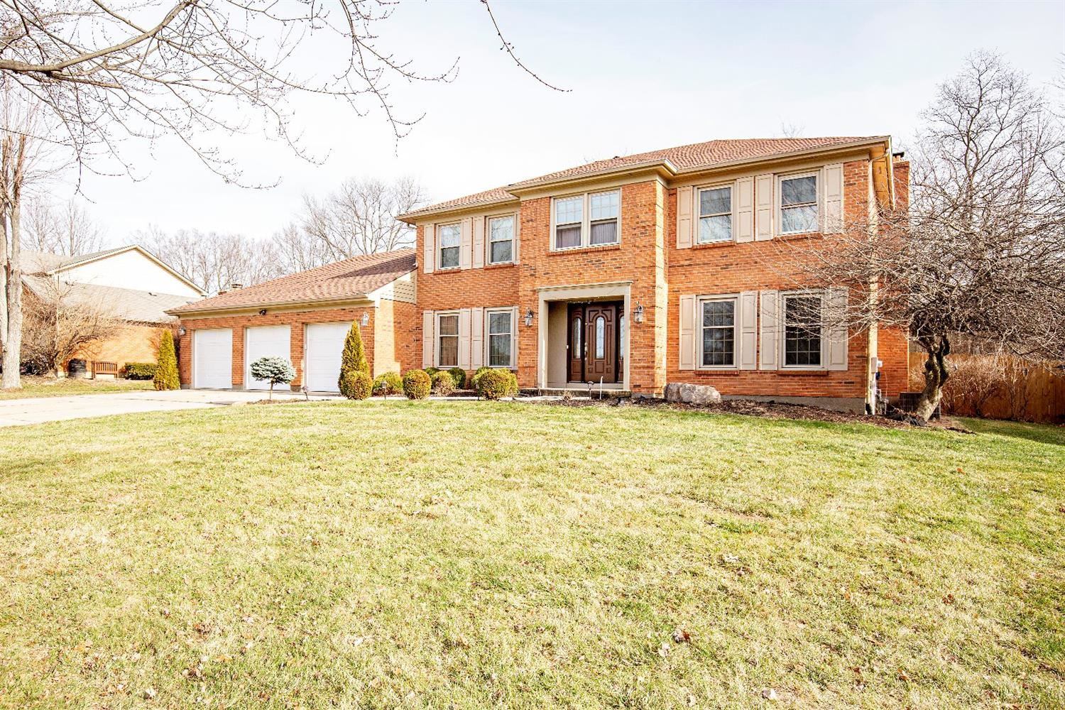 7942 Plantation Drive, West Chester, OH 45069 - #: 1650098