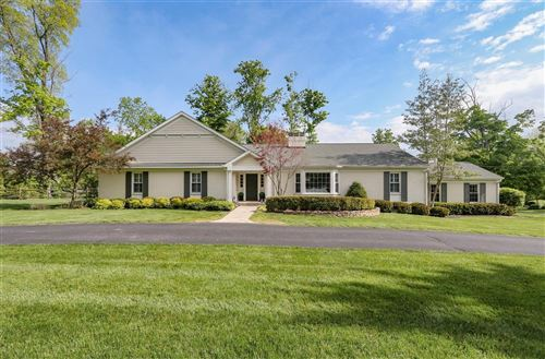 Photo of 8130 S Clippinger Drive, Indian Hill, OH 45243 (MLS # 1661101)