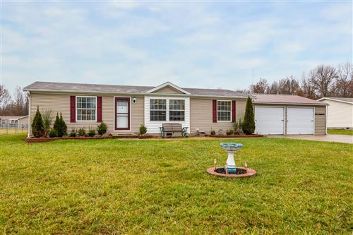 Photo of 4211 E Fork Hills Drive, Williamsburg Township, OH (MLS # 1646102)