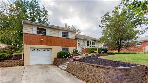 Photo of 9898 McCauly Road, Sharonville, OH 45241 (MLS # 1719106)