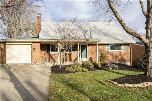 Photo of 85 Junedale Drive, Greenhills, OH 45218 (MLS # 1646109)
