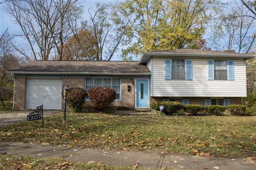 Photo of 1207 Terry Court, Lincoln Heights, OH 45215 (MLS # 1644115)