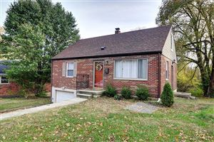 Photo of 111 Riddle Road, Woodlawn, OH 45215 (MLS # 1644117)