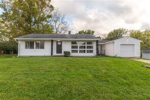 Photo of 4212 Riverview Avenue, Middletown, OH 45042 (MLS # 1720120)