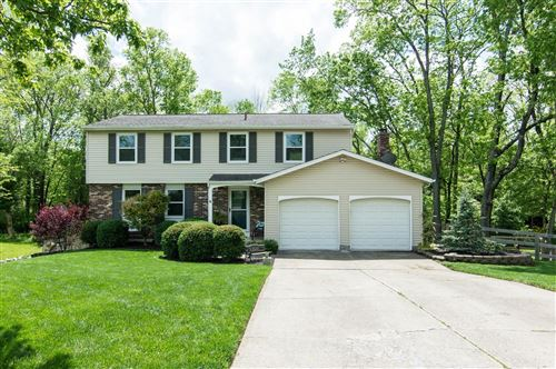 Photo of 8151 Winding Trail Place, Deerfield Township, OH 45040 (MLS # 1662122)
