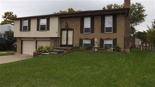 Photo of 2573 Willowspring Court, Colerain Township, OH 45231 (MLS # 1720123)