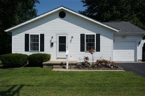 Photo of 827 Cherry Street, Blanchester, OH 45107 (MLS # 1631124)