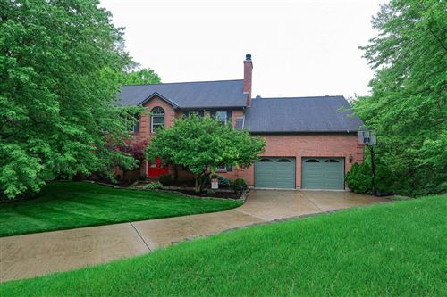 Photo of 8790 Redcloud Court, Symmes Township, OH 45249 (MLS # 1662127)