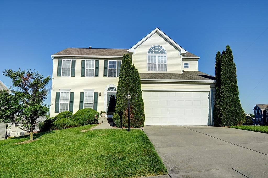 8169 Vadith Court, West Chester, OH 45069 - #: 1663130