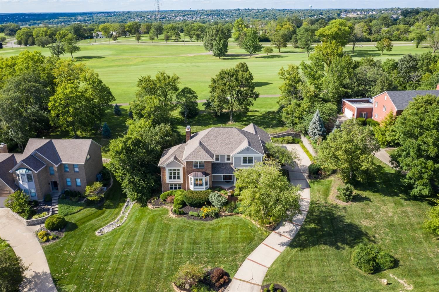 8419 Deer Path Drive, West Chester, OH 45069 - #: 1673131