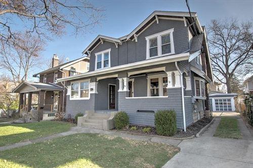 Photo of 3770 Andrew Avenue, Cincinnati, OH 45209 (MLS # 1685133)