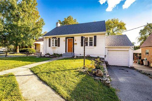 Photo of 1632 Pasadena Avenue, Green Township, OH 45238 (MLS # 1720135)