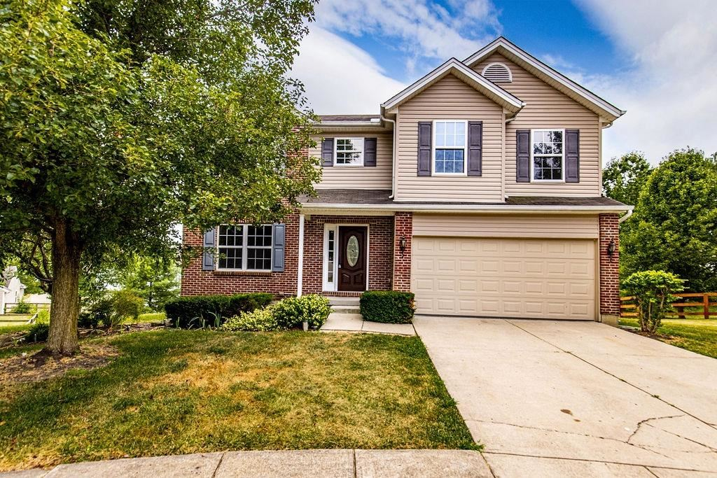 121 Azure View Court, Maineville, OH 45039 - #: 1712135