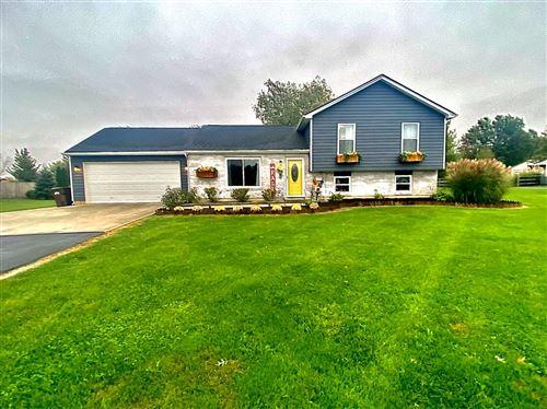Photo of 9318 Arrowcreek Drive, Washington Township, OH 45054 (MLS # 1720136)