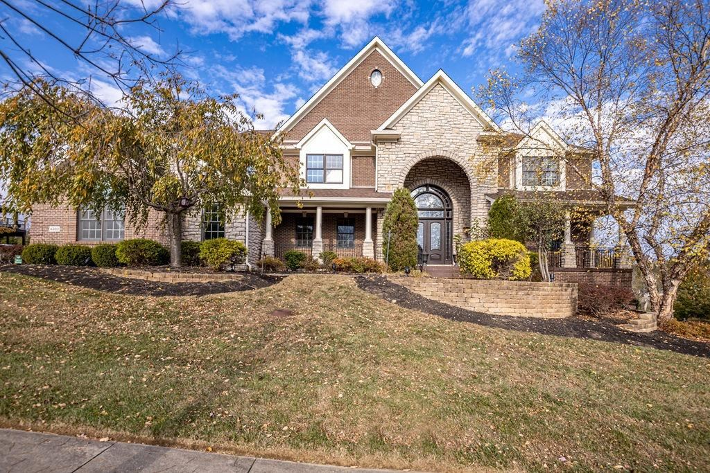 4320 Tylers Estates Drive, West Chester, OH 45069 - #: 1672137