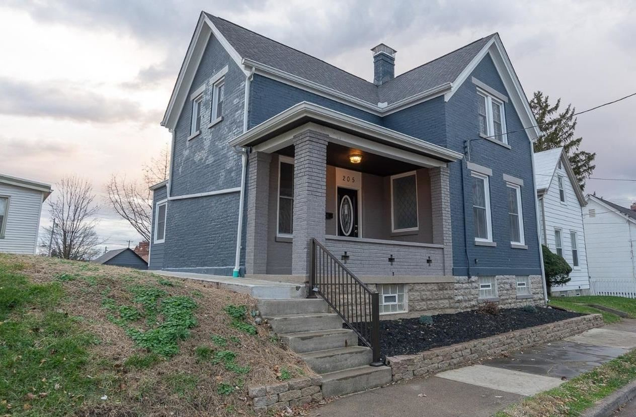 205 Pike Street, Reading, OH 45215 - #: 1686138