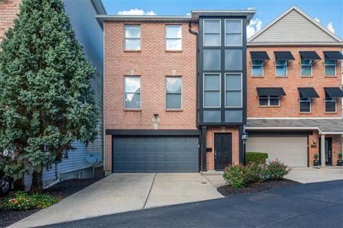 Photo of 2666 Morrow Place, Cincinnati, OH 45204 (MLS # 1720139)