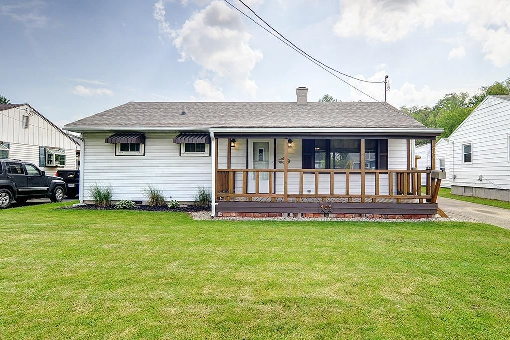 909 Sorg Place, Middletown, OH 45042 - #: 1701139