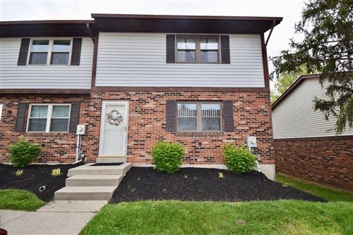 Photo of 2065 Woodtrail Drive #32, Fairfield, OH 45014 (MLS # 1661141)