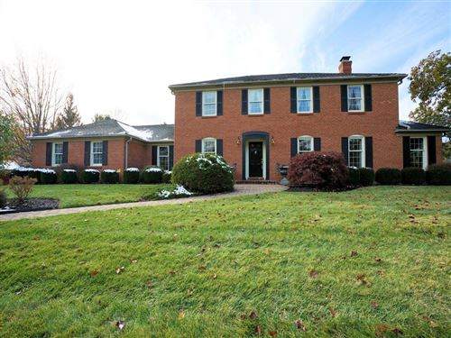 Photo of 8744 Tanagerwoods Drive, Montgomery, OH 45249 (MLS # 1644148)