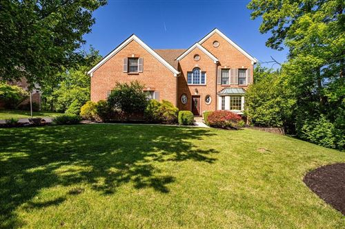Photo of 8037 Hunters Ridge Drive, West Chester, OH 45069 (MLS # 1663149)