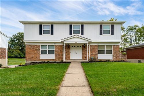 Photo of 2848 Morningridge Drive, Cincinnati, OH 45211 (MLS # 1720156)