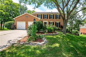 Photo of 7497 Rolling Meadows Drive, West Chester, OH 45069 (MLS # 1635158)