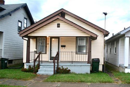 Photo of 1048 Ross Avenue, Hamilton, OH 45013 (MLS # 1720159)