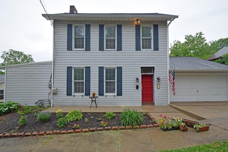 177 S Third Street, Williamsburg, OH 45176 - #: 1701159