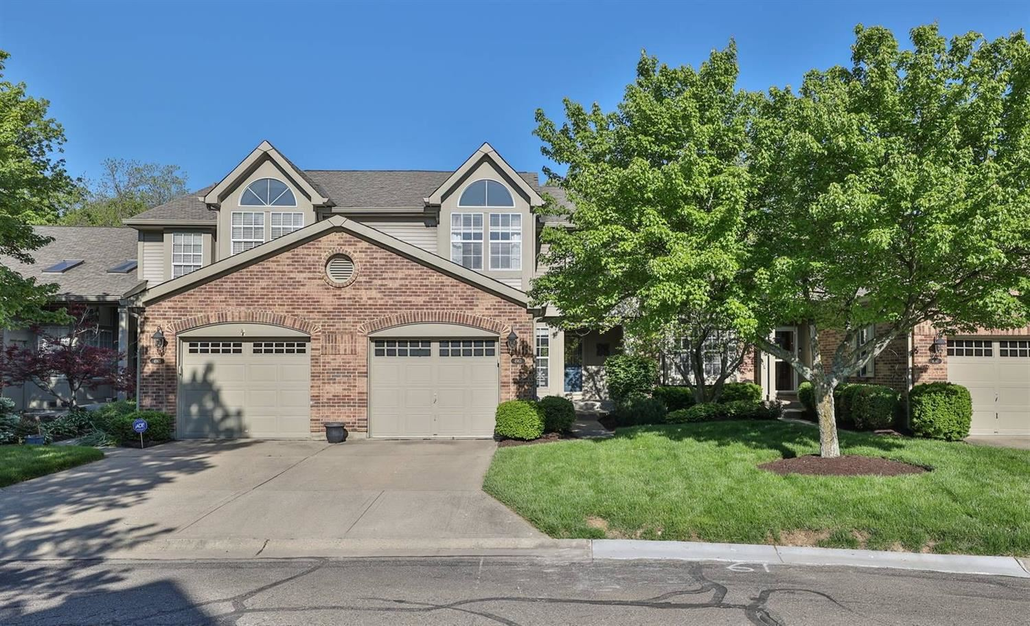 4963 Lord Alfred Court, Sharonville, OH 45241 - #: 1700160
