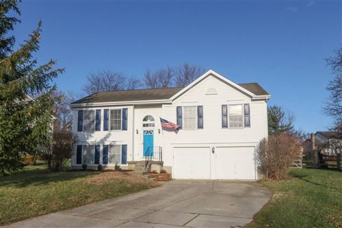 Photo of 9007 Turfway Trail, West Chester, OH 45069 (MLS # 1646161)