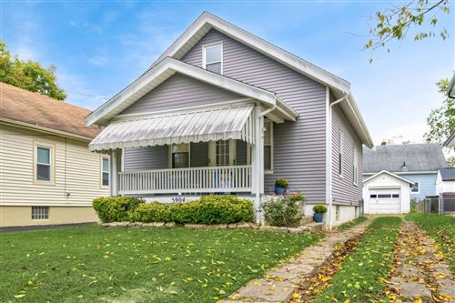 Photo of 3904 Watterson Road, Fairfax, OH 45227 (MLS # 1719163)
