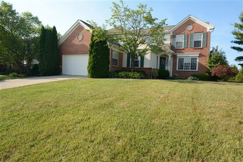 Photo of 6065 Glenngate Court, West Chester, OH 45069 (MLS # 1667164)