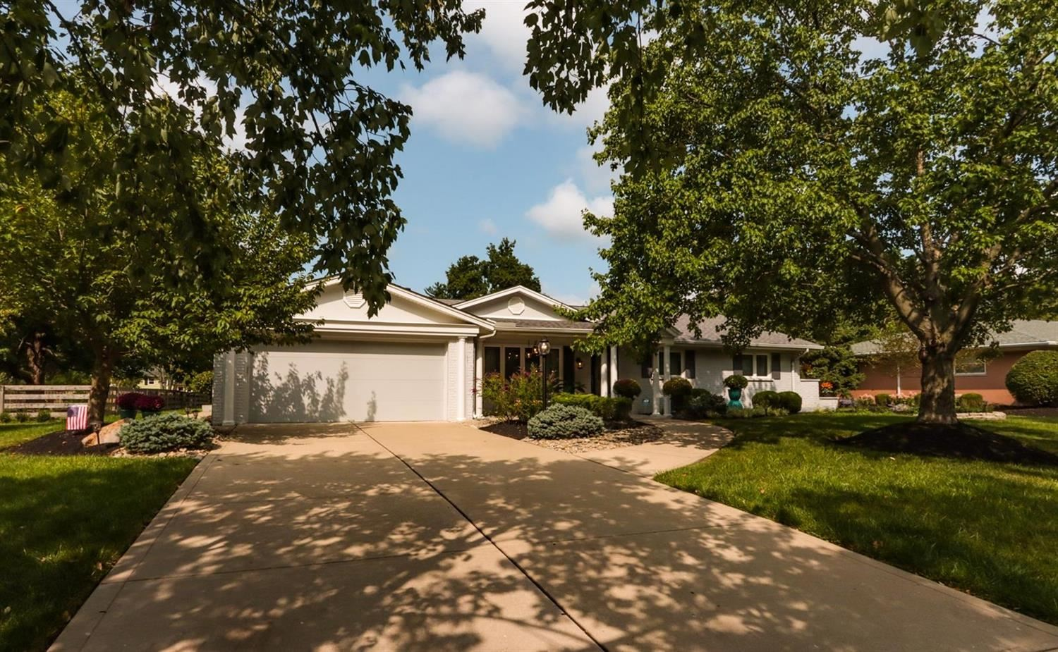 10521 Storybook Drive, Montgomery, OH 45242 - #: 1675166