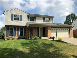 Photo of 1510 Muskegon Drive, Anderson Township, OH 45255 (MLS # 1636169)