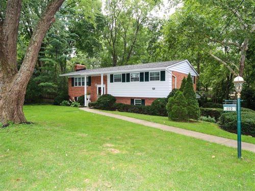 Photo of 112 Fieldstone Drive, Terrace Park, OH 45174 (MLS # 1715169)