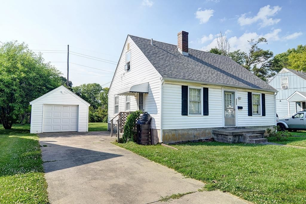3209 Bexley Drive, Middletown, OH 45042 - #: 1706169