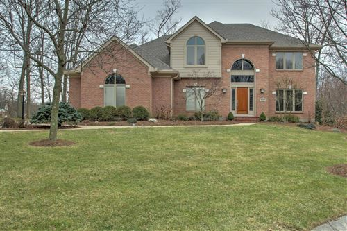 Photo of 4363 Woodlands Place, Blue Ash, OH 45241 (MLS # 1690171)