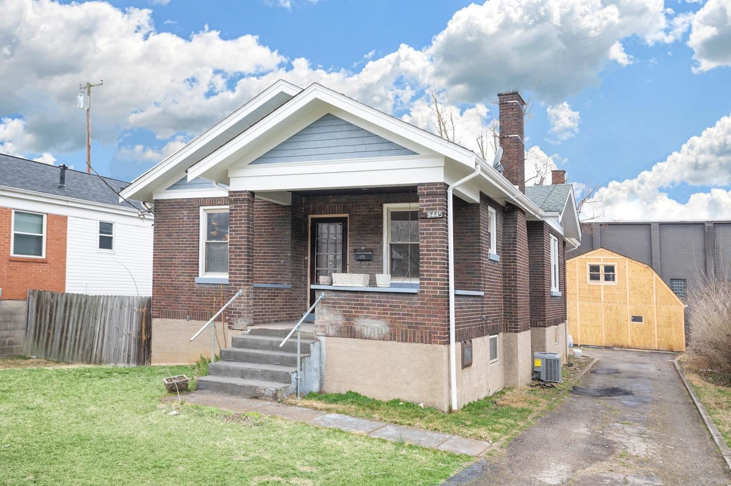9445 Reading Road, Reading, OH 45215 - #: 1697174