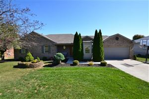 Photo of 3870 Brown Farm Road, Ross Township, OH 45013 (MLS # 1641179)