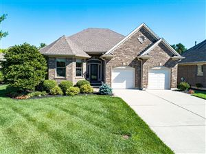 Photo of 8218 Sweet Briar Court, Liberty Township, OH 45044 (MLS # 1631180)