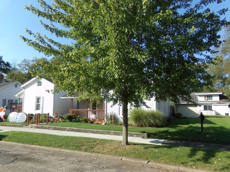 1106 Hughes Street, Middletown, OH 45042 - #: 1717181