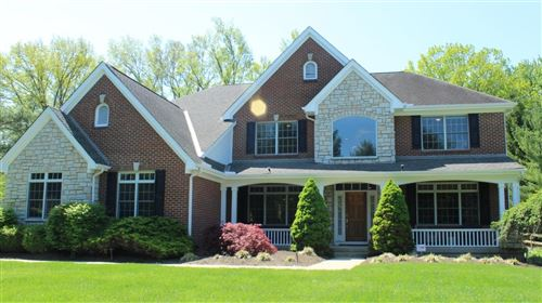 Photo of 7867 Keller Road, Sycamore Township, OH 45243 (MLS # 1660182)